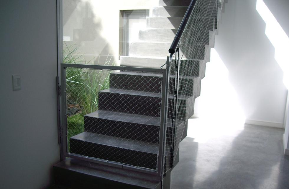 Proteccion balcones proteccin anticadas para ventanas - Proteccion para terrazas ...