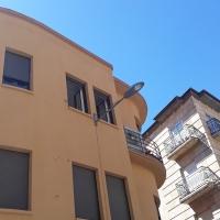 Red en ventanas para vivienda